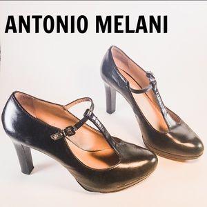 ANTONIO MELANI